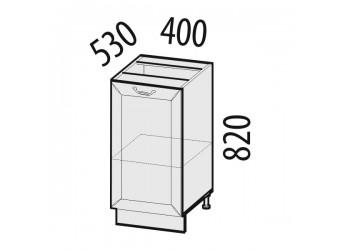 Шкаф кухонный напольный Оливия 72.54