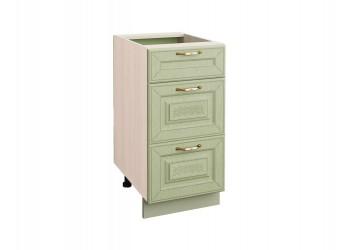 Шкаф кухонный напольный Оливия 72.59