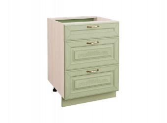 Шкаф кухонный напольный Оливия 72.66