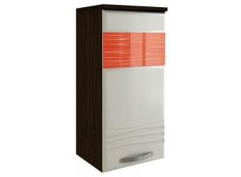 Навесной кухонный шкаф Оранж 09.05 левый