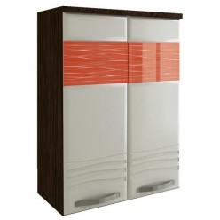 Навесной кухонный шкаф Оранж 09.06