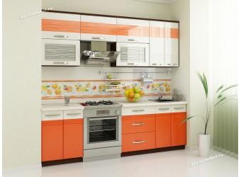 Кухонный гарнитур Оранж 11