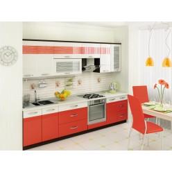 Кухонный гарнитур Оранж 15