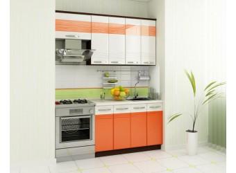 Кухонный гарнитур Оранж 6