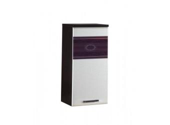 Навесной кухонный шкаф Палермо 08.03 правый