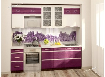 Кухонный гарнитур Палермо 12
