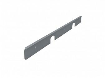 Планка для столешницы (соединительная) П4 угловая