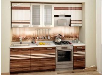 Кухонный гарнитур Рио 12