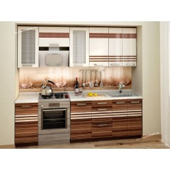 Кухонный гарнитур Рио 13