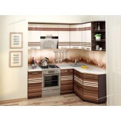 Кухонный гарнитур Рио 14