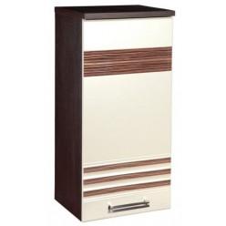Навесной кухонный шкаф Рио 16.03 правый