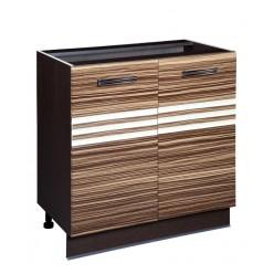Шкаф кухонный напольный Рио 16.60