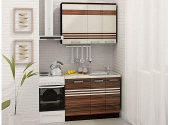 Кухонный гарнитур Рио 5