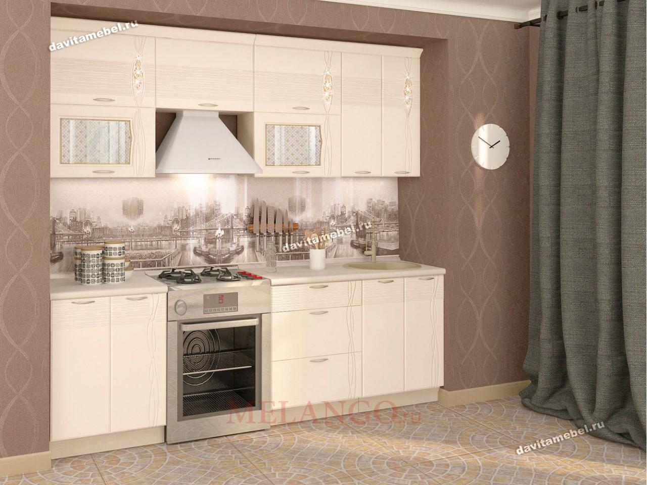 Кухонный гарнитур Софи 11