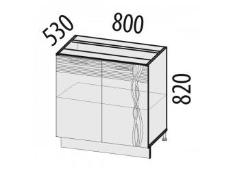 Шкаф кухонный напольный Софи 22.60