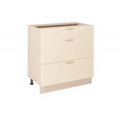 Шкаф кухонный напольный Софи 22.92 (с системой плавного закрывания)