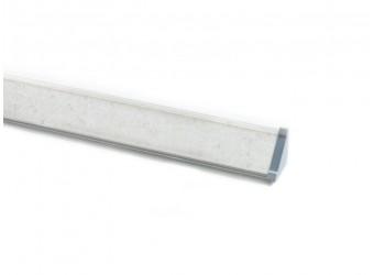Плинтус для столешницы ПЛ 10 с заглушками (20-150 см)
