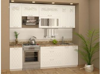 Кухонный гарнитур Тиффани 10