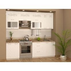 Кухонный гарнитур Тиффани 11