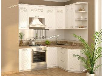 Кухонный гарнитур Тиффани 14