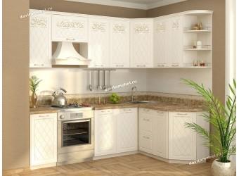 Кухонный гарнитур Тиффани 16