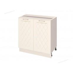 Шкаф кухонный напольный Тиффани 19.60