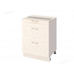 Шкаф кухонный напольный Тиффани 19.66