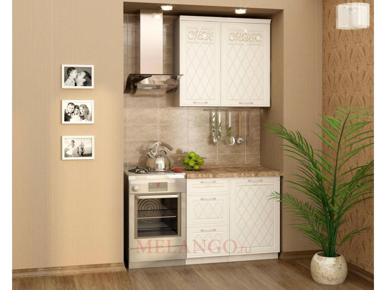 Кухонный гарнитур Тиффани 3