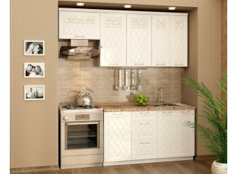 Кухонный гарнитур Тиффани 7