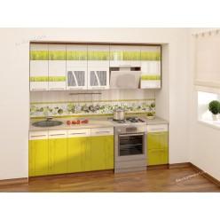 Кухонный гарнитур Тропикана 12