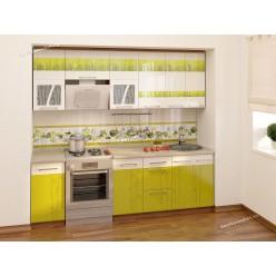 Кухонный гарнитур Тропикана 13