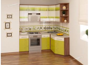 Кухонный гарнитур Тропикана 14