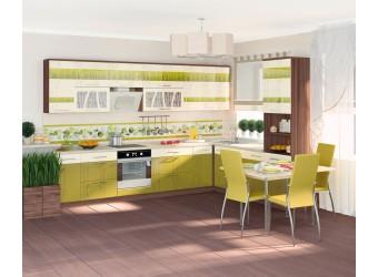 Кухонный гарнитур Тропикана 15