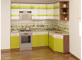 Кухонный гарнитур Тропикана 16