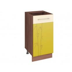 Шкаф кухонный Тропикана 17.61 (под мойку)