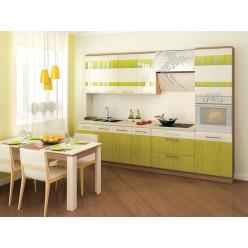 Кухонный гарнитур Тропикана 18