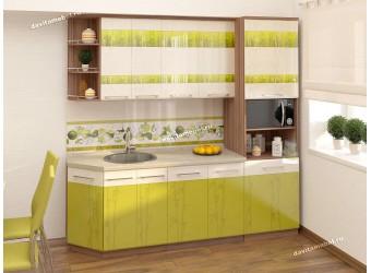 Кухонный гарнитур Тропикана 19