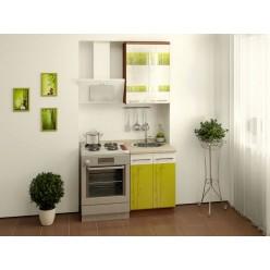 Кухонный гарнитур Тропикана 2
