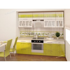 Кухонный гарнитур Тропикана 20
