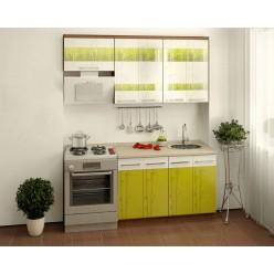 Кухонный гарнитур Тропикана 6