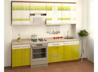 Кухонный гарнитур Тропикана 9
