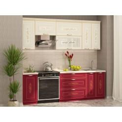 Кухонный гарнитур Виктория 10