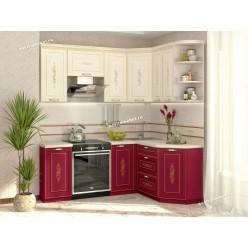 Кухонный гарнитур Виктория 14