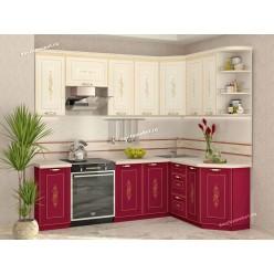 Кухонный гарнитур Виктория 16