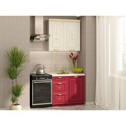 Кухонный гарнитур Виктория 3