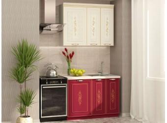 Кухонный гарнитур Виктория 5