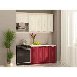 Кухонный гарнитур Виктория 6