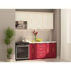 Кухонный гарнитур Виктория 7