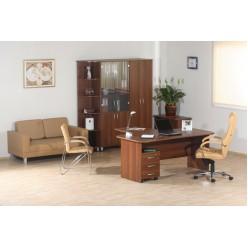 Набор мебели для офиса Лидер 2