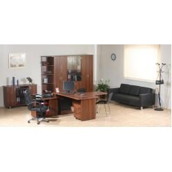 Набор мебели для офиса Лидер